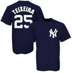Teixeira Shirt